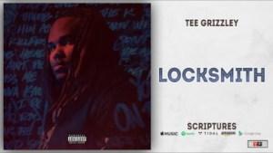 Tee Grizzley - Locksmith